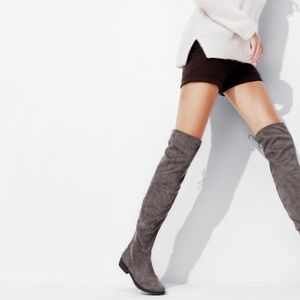 Shoes - Nine West Nolita GD Women Mushroom Boots